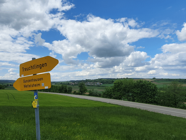 Ausflug Treuchlingen, Ausflug Wettelsheimm Ausflug Gunzenhausen